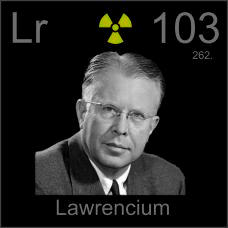lawrencium periodic table - photo #24