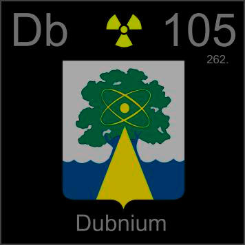 Pictures Stories And Facts About The Element Dubnium In The