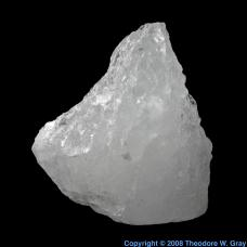 Aluminum Rock of alum