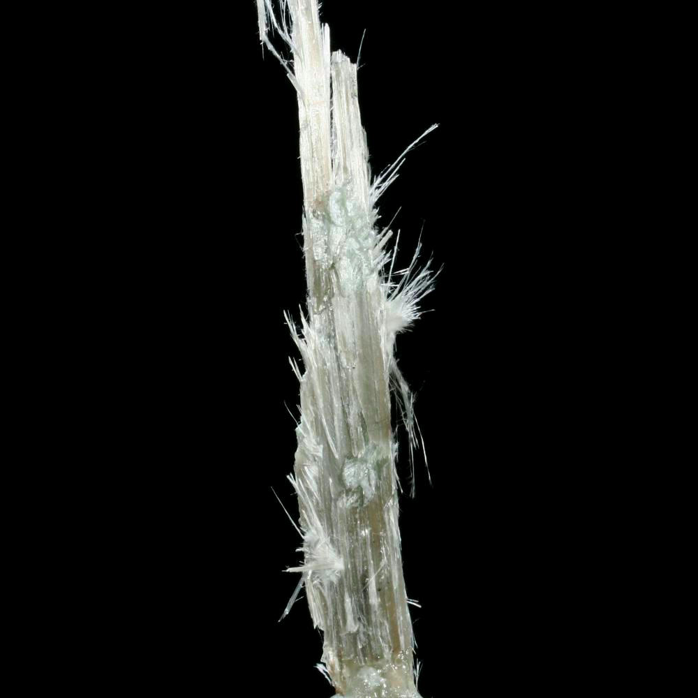 Anthophyllite asbestos a sample of the element silicon in the silicon anthophyllite asbestos urtaz Image collections