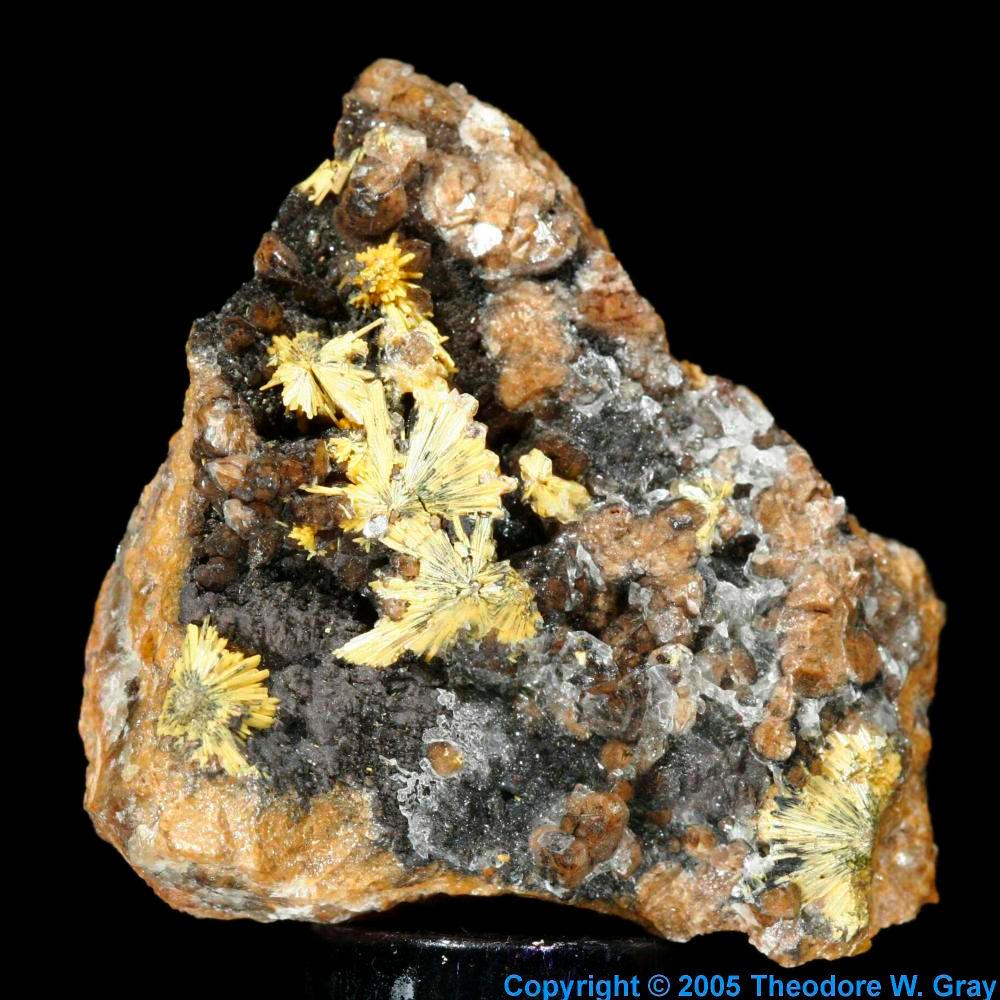 Uranium Periodic Table Uranium boltwooditeUranium Periodic Table