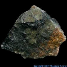 Yttrium More confiscated Davidite