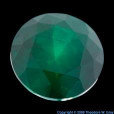 Zirconium Fake Emerald