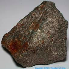 Iron Ferrochrome lump