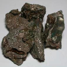 Chromium Ferrochrome lumps