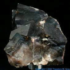 Calcium Medium fluorite