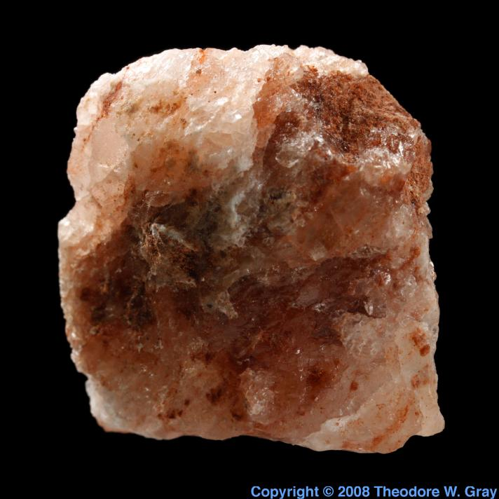 Chlorine Halite from Jensan Set