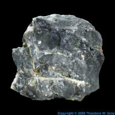 Antimony Weissbergite from Jensan Set