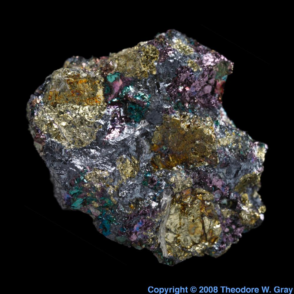 Pictures, stories, and facts about the element Copper in the ...