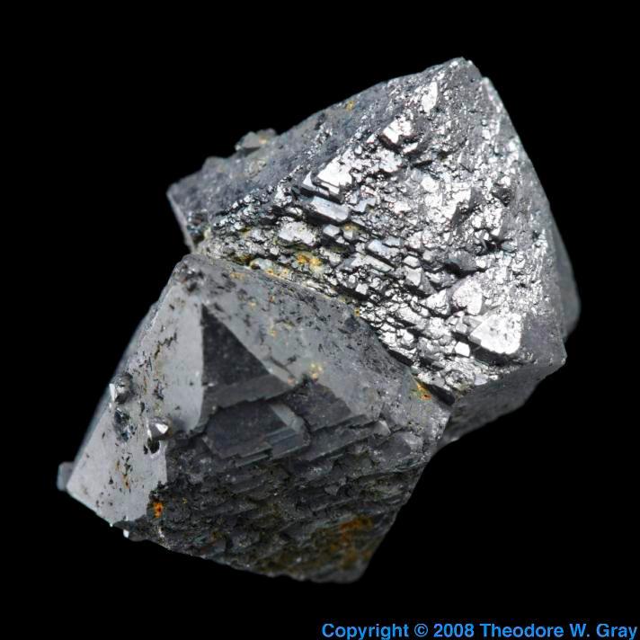 What State Is Titanium At Room Temperature