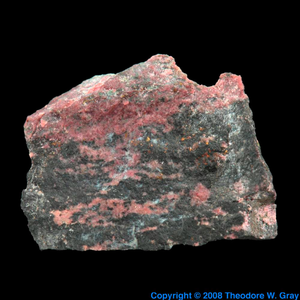 Facts, pictures, stories about the element Cerium in the Periodic ...