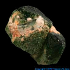 Silicon Diopside