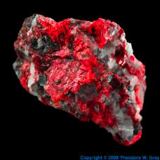 Arsenic Getchellite