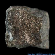 Copper Renierite