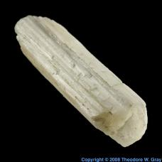 Sodium Ulexite from Jensan Set