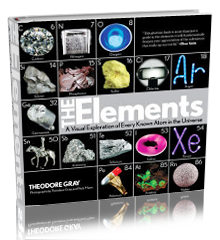 The elements a visual exploration the elements icon urtaz Gallery