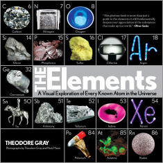 The Elements cover